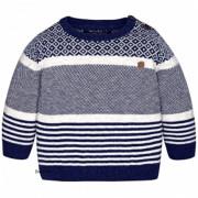 Mayoral kötött gyapjú baba pulóver