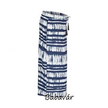 2hearts batikolt mintás nyári hosszú szoknya