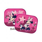 Kaufmann Minnie Mouse árnyékoló autóba pink
