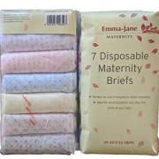 Emma-Jane szülés utáni higieniai eldobható bugyi csomag