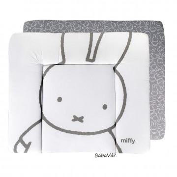 Miffy kétoldalas pelenkázófeltét