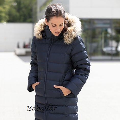 Mama Licious Tolly 3 az 1 ben kismama téli kabát