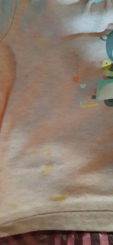 Bornino HIPPO & FRIENDS vizilovas kifordítható baba pulcsi h.