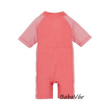 Bornino rózsaszín sirályos UV szűrős úszóruha