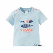 Bornino Seaside halas baba póló