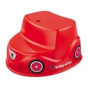 Big Bobby autós szintes fürdőszobai fellépő gyerekeknek