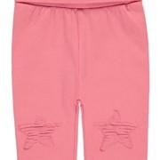 BellyButton rózsaszín csillagos baba legging