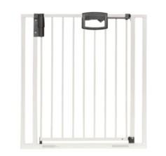 Geuther 4792 fehér biztonsági ajtó