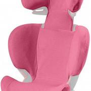 Maxi-cosi rodifix AirProtect autósülésre nyári huzat :Pink