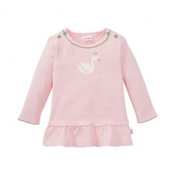 Bornino Beautiful Swan rózsaszín tunika