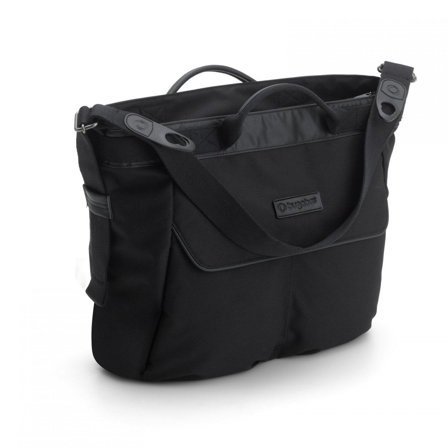 Bugaboo Changing Bag Black pelenkázó táska