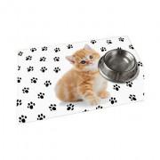 Cica szőnyeg