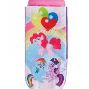 Felfújhatós mobil ágy My little pony