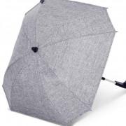 Abc Design Graphite UV szűrős babakocsi napernyő