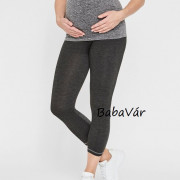 Mama Licious Fit Active kismama fitness nadrág legging
