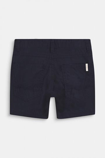 Esprit original Fit Regular rövidnadrág/ sort Navy